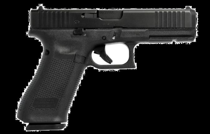 Pistola GLOCK 17 Gen5