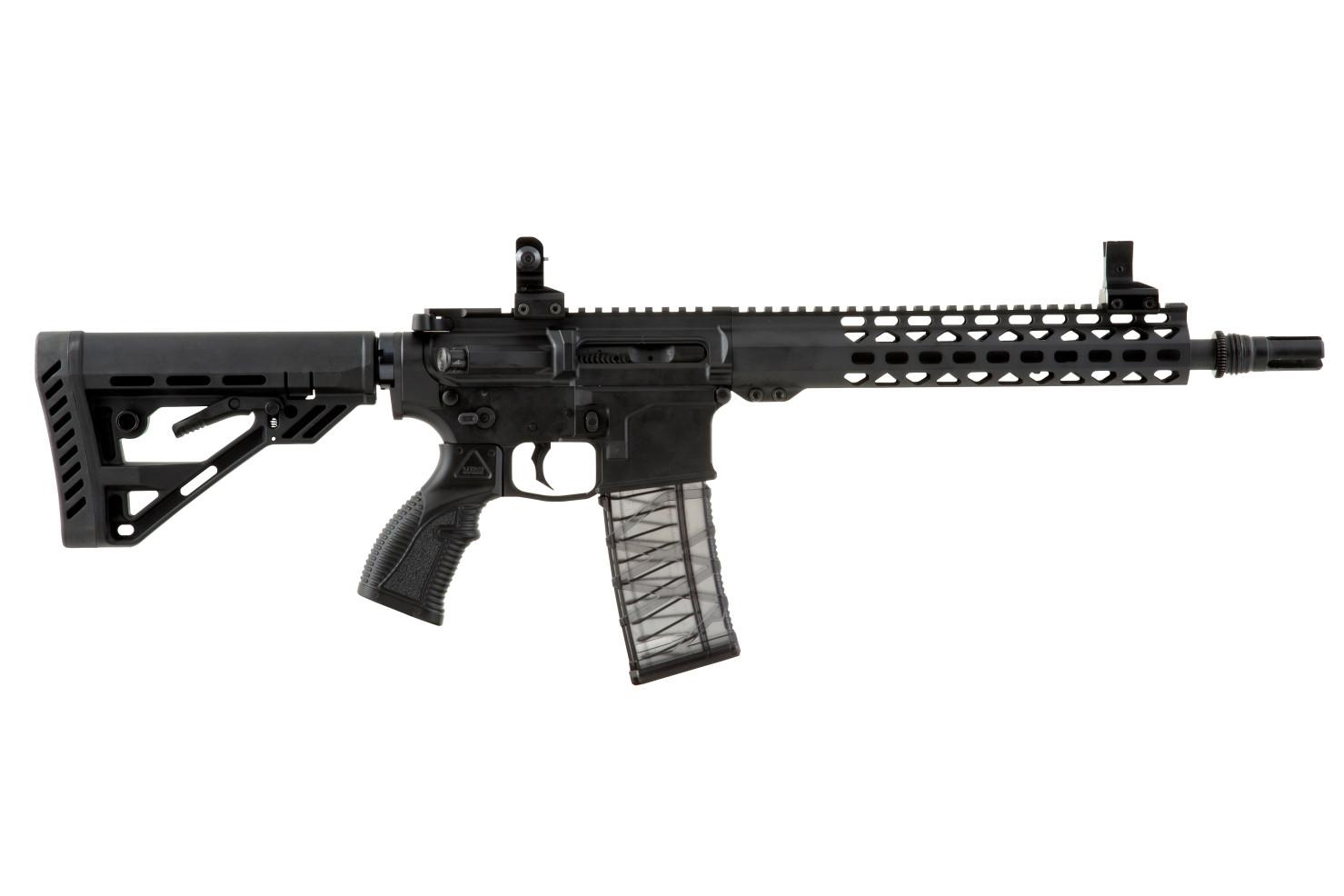 Rifle UT-512 Black