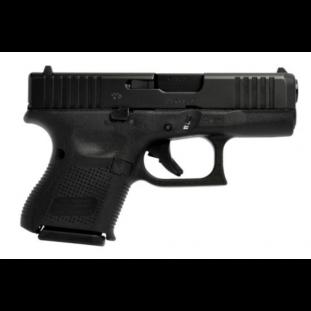 Pistola GLOCK 26 Gen5