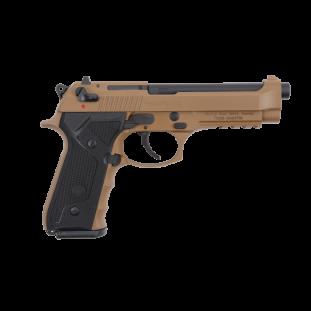Pistola Girsan Regard MC Barret Brown