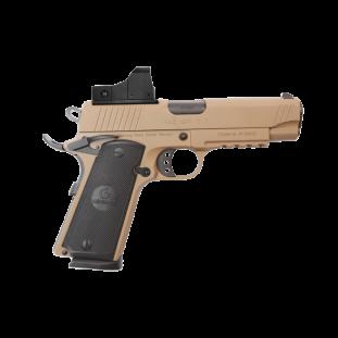 Pistola Girsan MC 1911 Barret Brown