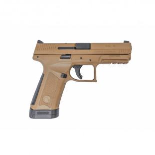Pistola Girsan MC 9 Barret Brown