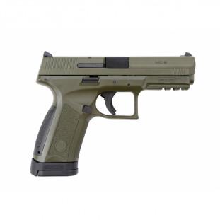 Pistola Girsan MC 9 OD Green