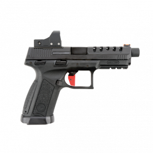 Pistola Girsan MC 9 Xtreme Black com Red Dot