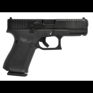 Pistola Glock G19 Gen5 MOS